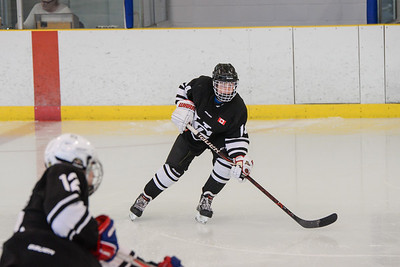 Vancouver Black Selects