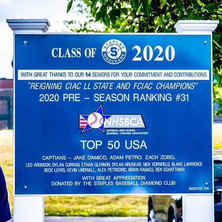Class of 2020 - Wreckers Baseball