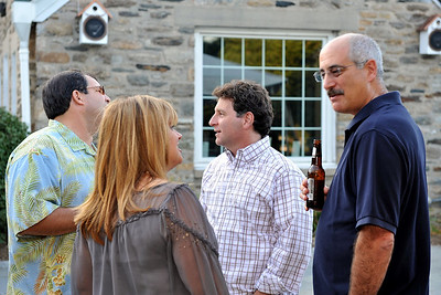 JON'S 50th 8-6-10 (PHOTOS BY: RONNY, JEFF, JORDAN, MICHELLE, ET AL.)