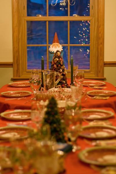 2010 12-25 Christmas at Arrington Rd