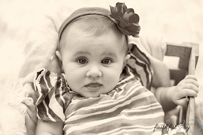 Rylee - 6 Months