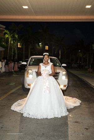 WILHEM WEDDING