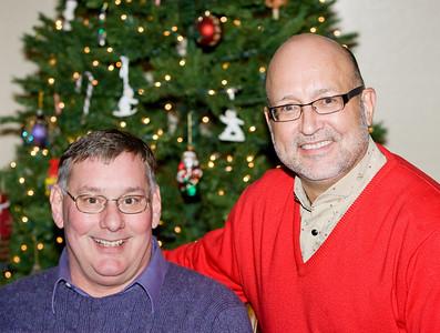 Wine Group Christmas 2009