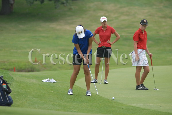 08-05-14 Sports First Federal Bank Ohio Women's Open Round 2
