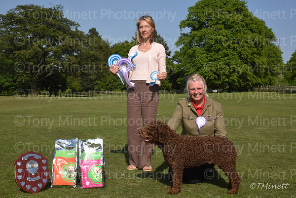 Riddings and District Canine Society