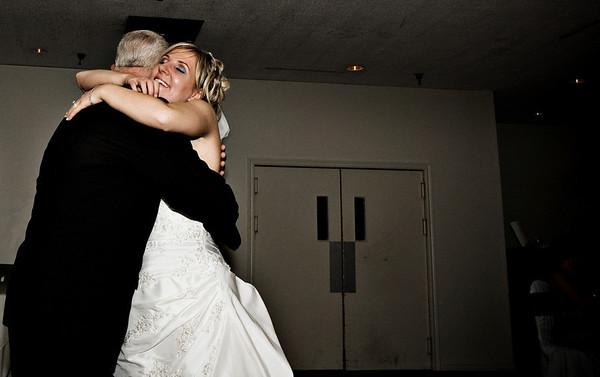 Niki and Owen- Wedding