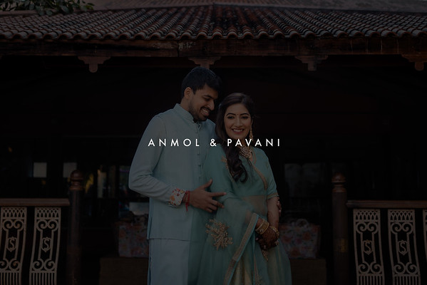 Anmol and Pavni