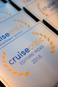 Cruise Critic Best Awards Event - The Press Lounge - Kimpton Hotels - NYC - Kimberly Mufferi Photography