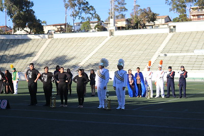 LAUSD Band and Drill Team Championships  6 of 6