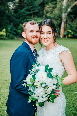 ALISTAIR & HAYLEY // HERVEY BAY