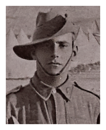 1/1PL A-Coy 9th Battalion AIF (c.1915)