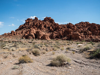 07-31 Valley of Fire