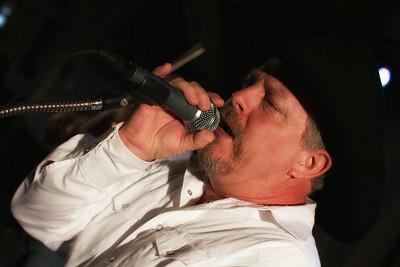 Jeff Woolsey & The Dancehall Kings
