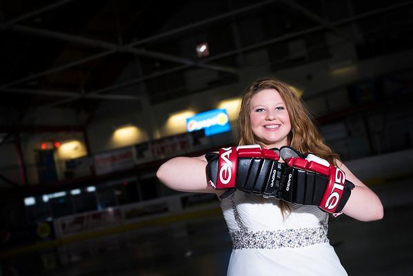 Kelsey - GBH  Grad 2014