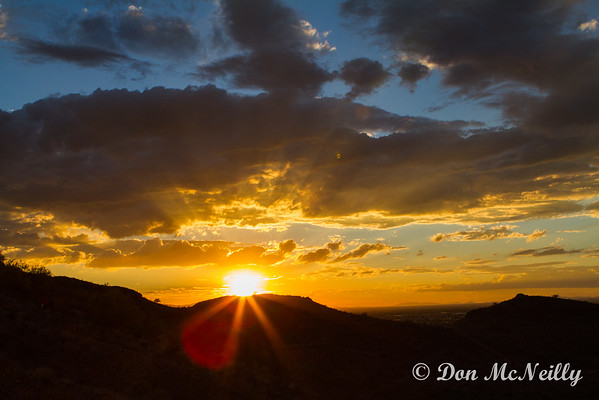 Sunset Lookout Mnt 9-28-16