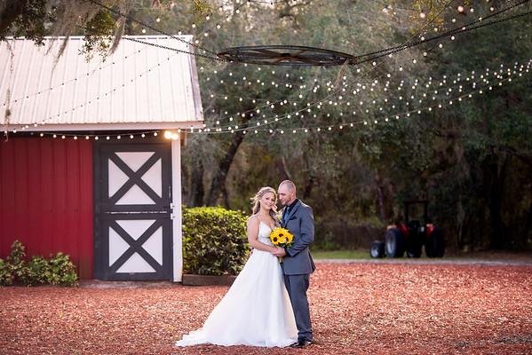 Jessica and Tyler Wedding Feb 2020