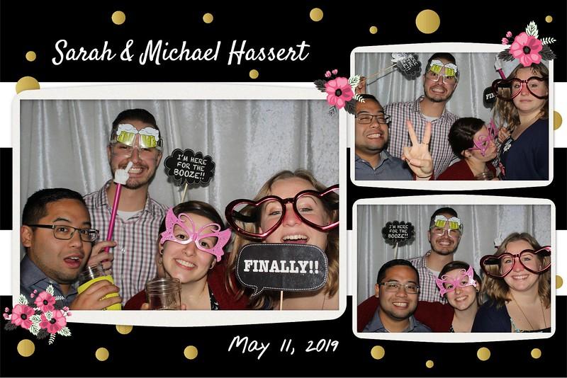 Hassert Wedding