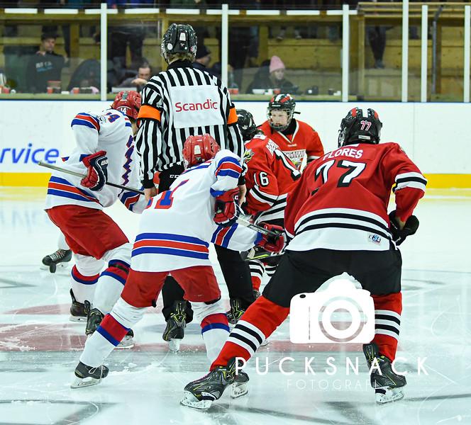 Göteborg Ishockeycup 2020: Ottawa Sting - Kållered HC 2020-01-04