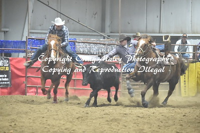 SHORT GO STEER WRESTLING3-23-2019