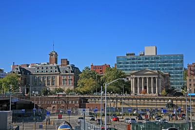 The Borough Staten Island (Richmond) New York City