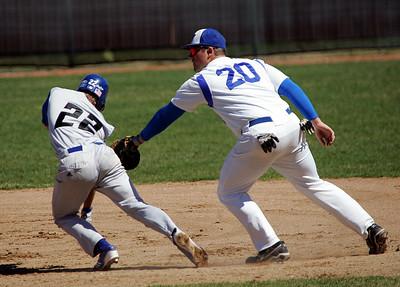 Charger Baseball and Softball vs GVSU