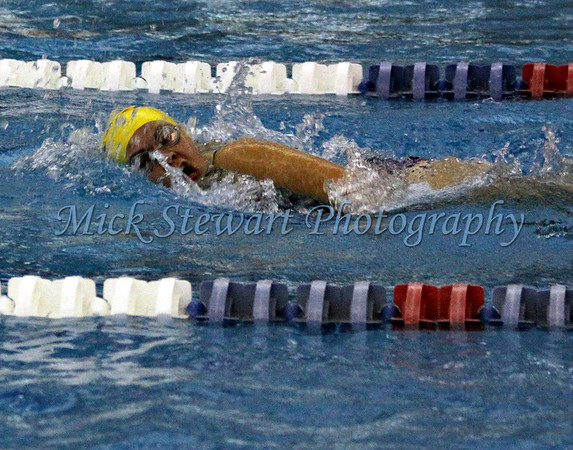 Swimming-Girls 400 yd Freestyle Relay