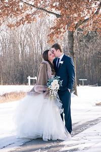 Jessica + Steve Wedding