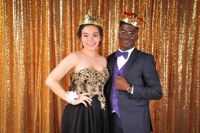 Middleton High School 2018 Prom