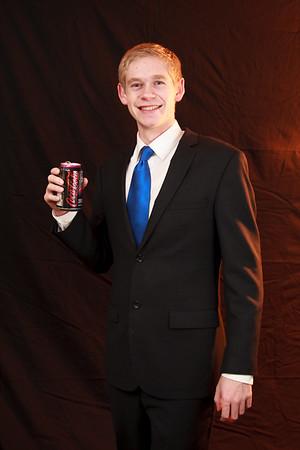 2013 Elder Nate Hogan