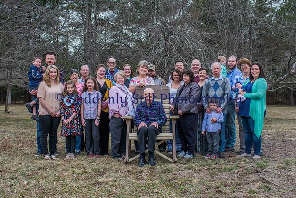 Grampy's Crew