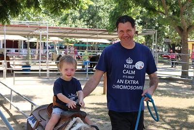 6/23/19 Orange Elks / Down Syndrome Assoc. of OC Family Picnic