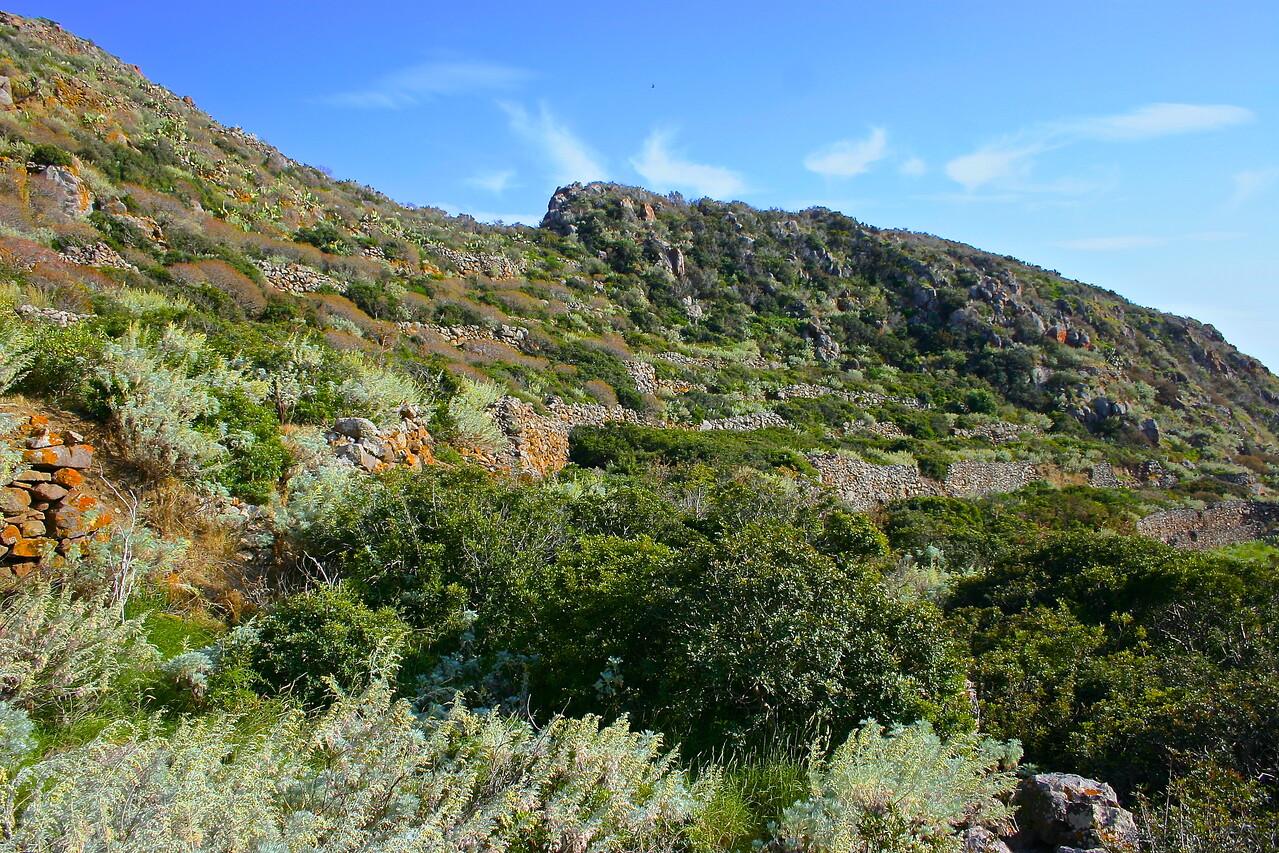 Filicudi Prehistoric Ruins