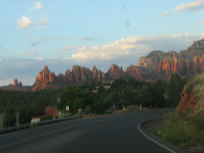 Arizona- Sedona (2006)
