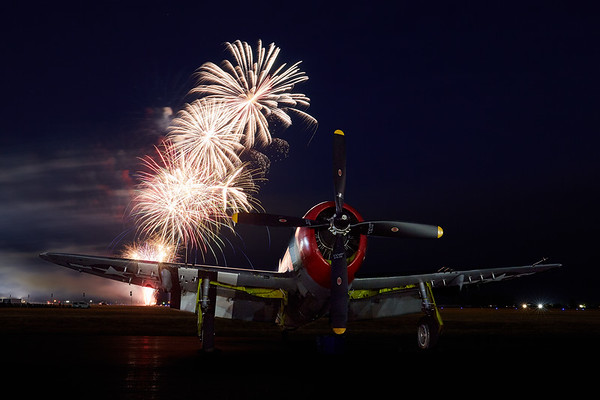 2019 Abbotsford International Airshow