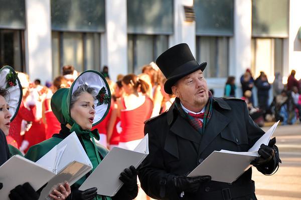 Carolina Carillon Parade
