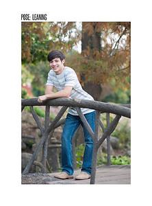 Senior Pic Poses