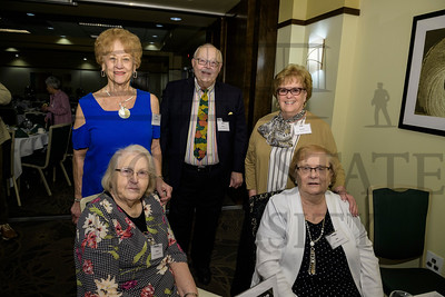 50040 Retirees Association Annual Luncheon 4-25-19