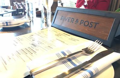 River & Post