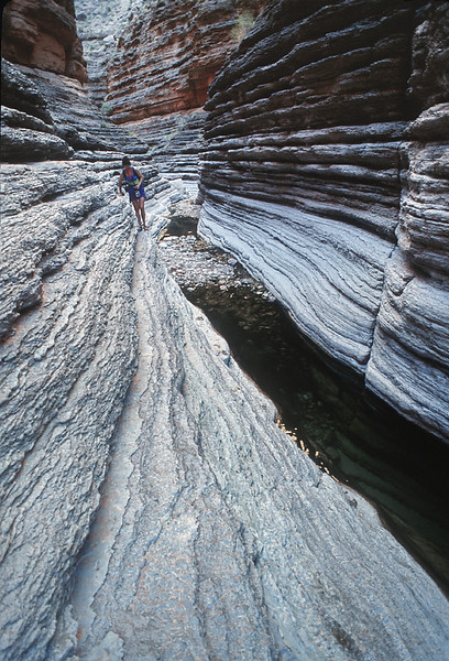 National Canyon