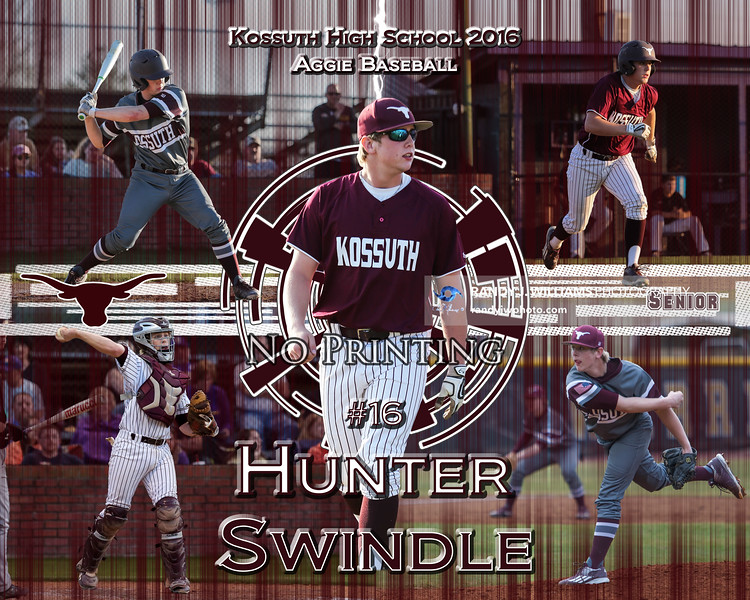 Hunter Swindle Collection