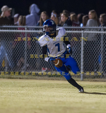 MHS vs Central - Playoff Week 2 (11-16-12)