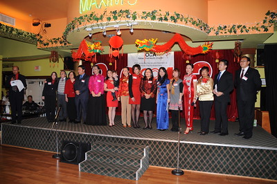 2-11-2012 OCA-DFW Lunat New Year Banquet