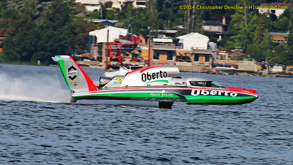 2014 Albert Lee Appliance Seafair Cup