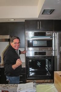 Appliance Installation Day Feb. 20, 2015