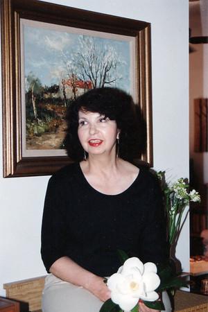 Aunt Adelia: July 22, 1929 - January 12, 2018