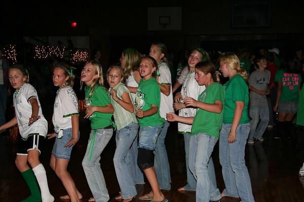 JH Homecoming Dance