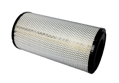 FORD NEW HOLLAND TS115A 125A 135A IHC MX 135 - 170 MTX 155 SERIES OUTER AIR FILTER 205MM DIA 430MM LONG