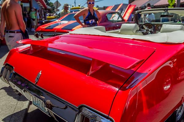 Set one, Tom Stewart Memorial Classic Car Show 2019