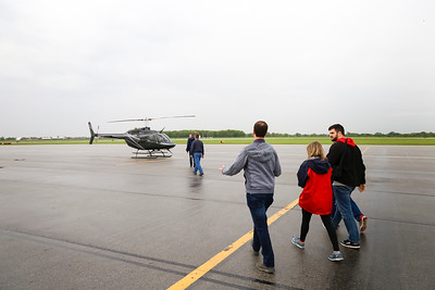 2017 Helicopter Tours