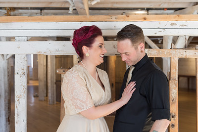Bride Groom Bridal Portaits- Lindsey & Dan O'Brien- St.- The Inn At The Round Barn Farm, Waitsfield VT Wedding Photographer